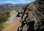 Přelet přes Pyreneje